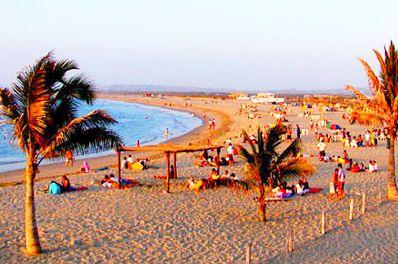 48269ea2697ea Características de las playas de Máncora