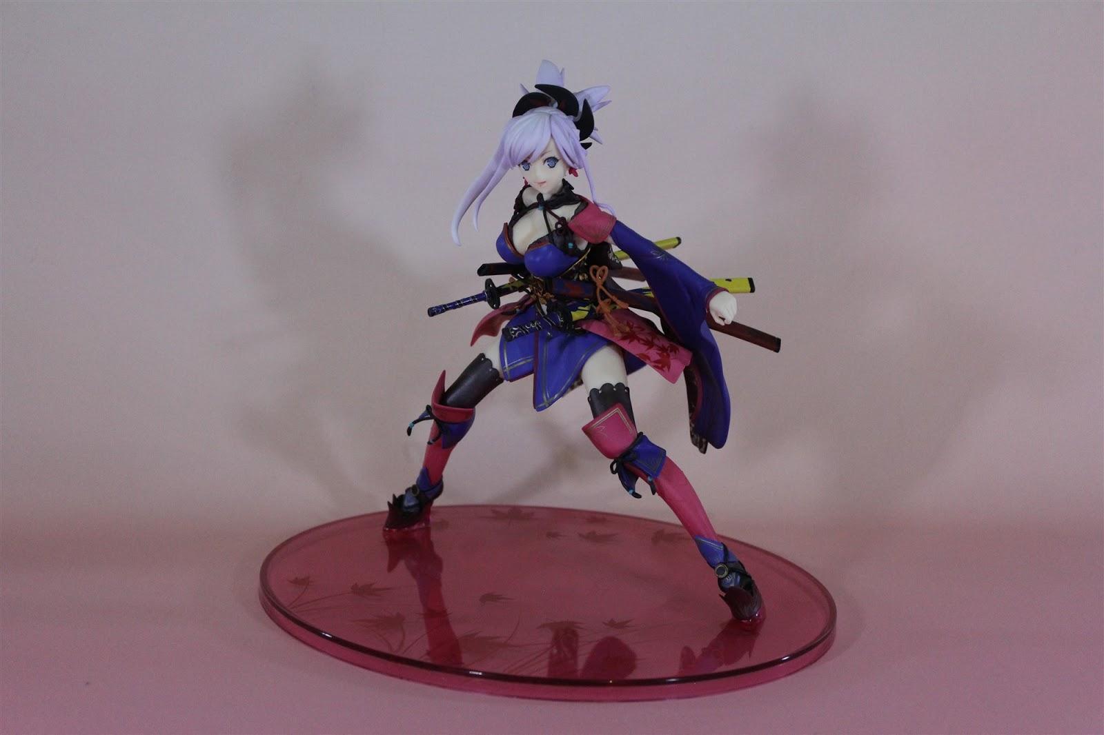 Realm of Darkness: Fate/Grand Order Ichiban Kuji 1/8