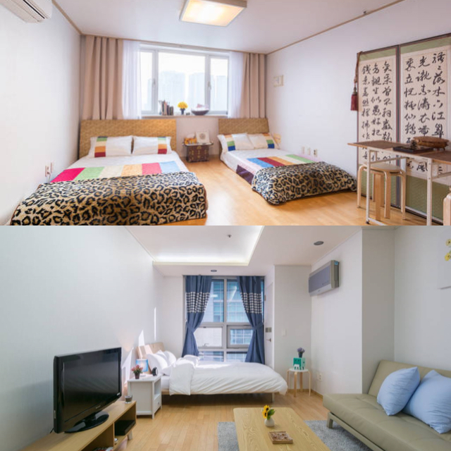 Review Apartments: Notes Of Me: REVIEW: Apartment At Seoul By Airbnb