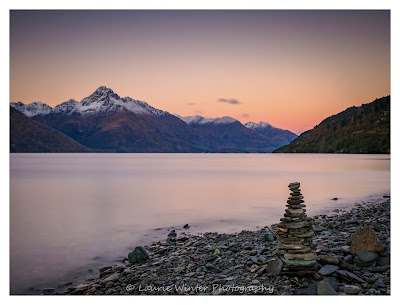 Queenstown, Instameet, Olympus, Winter Festival, Sunrise, Lake Wakatipu