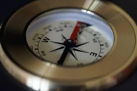 Panduan Arah Kiblat Guna Kompas
