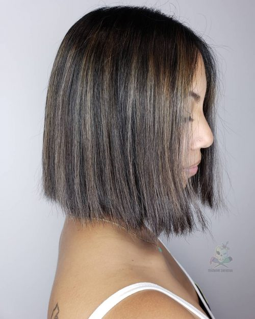 hairstyles balayage