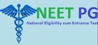 NEET PG Notification