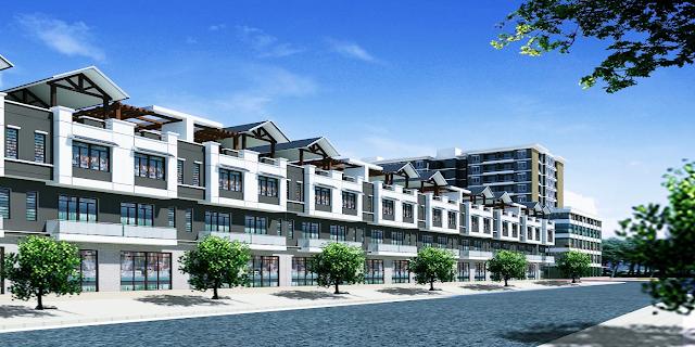 Khuc đô thị Phúc Hưng Complex Hưng Yên