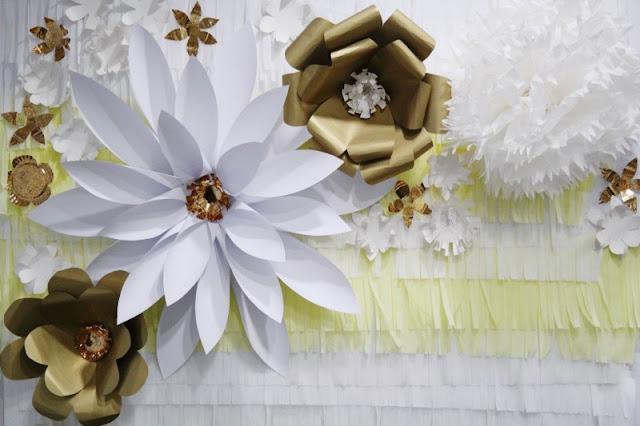 Bunga Plastik, Olahan Dari Barang Bekas yang Memiliki Nilai Jual Tinggi