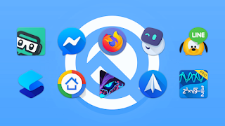 Perfect Icon Pack v8.2 [Patched] APK