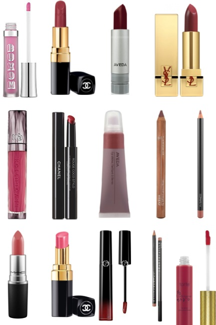 the best lip colors for everyone