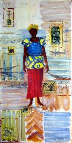 rencontres femmes africaines