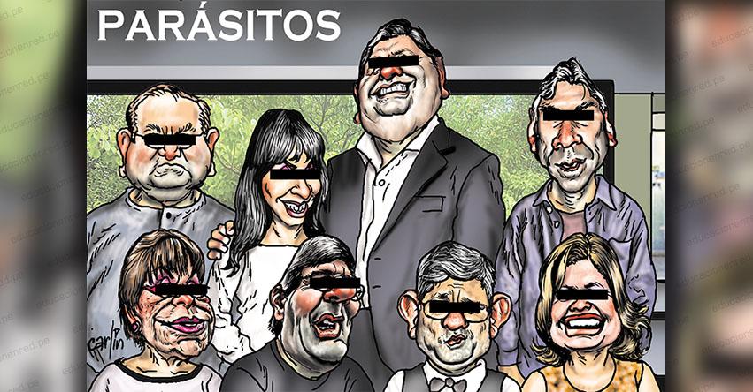 Carlincaturas Martes 2 Junio 2020 - La República