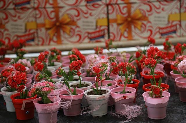 çiçek hediye