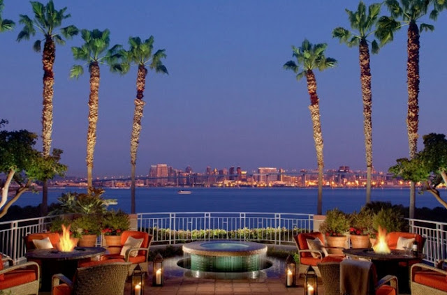 Best San Diego Hotels On The Beach From Luxury To Budget - Loews Coronado Bay Resort