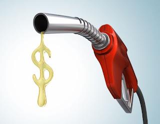 Preço médio da gasolina sobe pela 12ª semana seguida e se aproxima de R$ 4,20