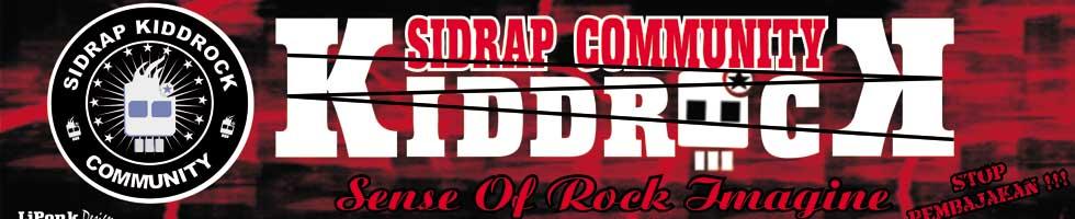 kiddrock bergerak