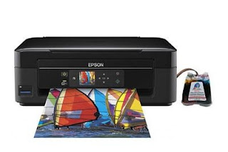 Epson XP-306 Driver Download