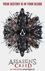 Ver Assassin's Creed (2016) Online Completa HD Español