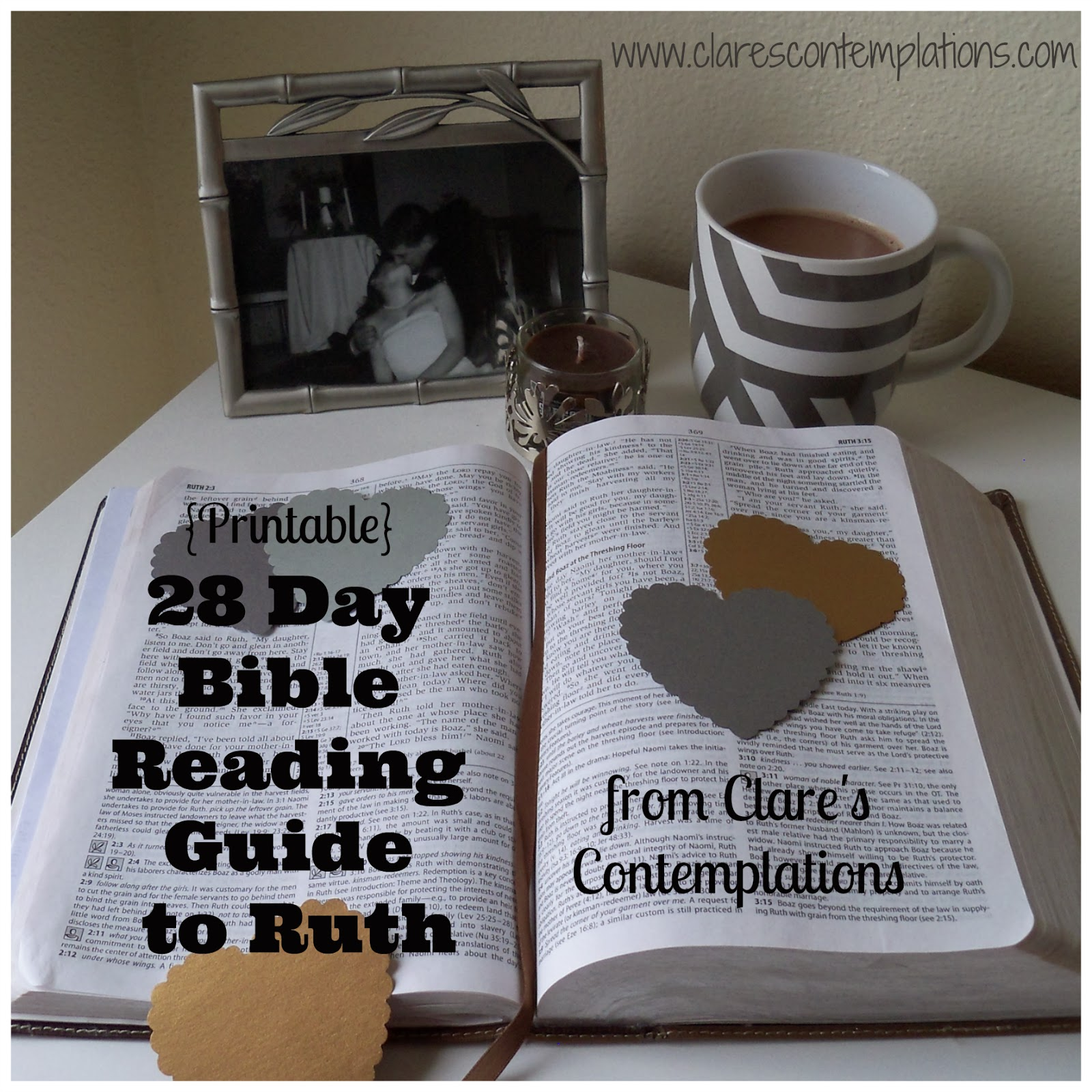 http://www.clarescontemplations.com/2014/01/28-day-bible-reading-guide-to-ruth.html