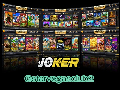 Real live casino games