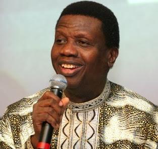 pastor adeboye cancer