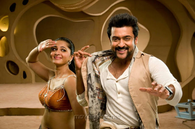 Anushka Shetty Tamil Singam 2 (2013 ) Movie Pictures