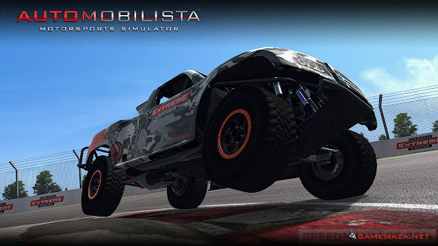 Automobilista Gameplay Screenshot 5