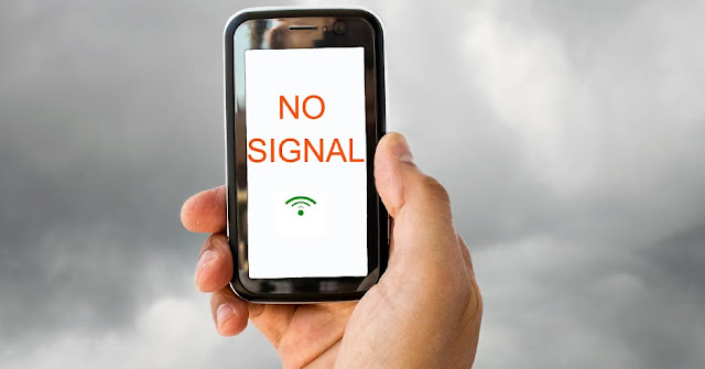Mobile Signal