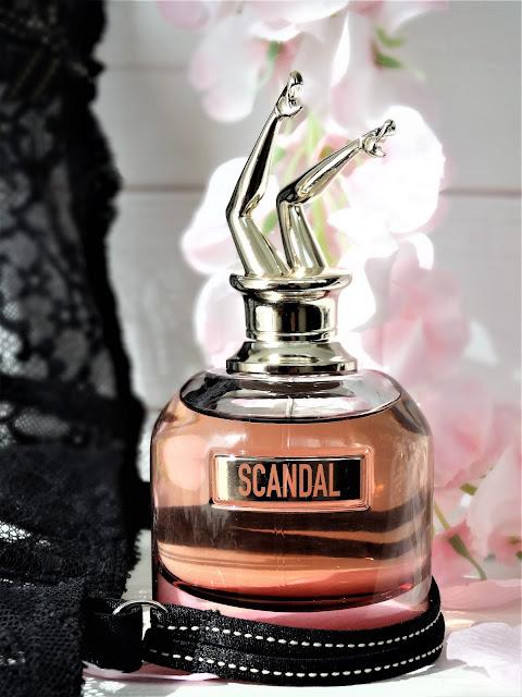 avis Scandal By Night de Jean Paul Gaultier, Scandal By Night Parfum