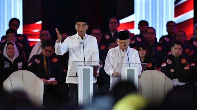 Jokowi Klaim Tak Punya Rekam Jejak Langgar HAM, Faktanya Dapat Nilai Merah dari Komnas HAM