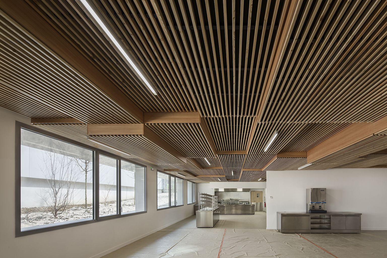 Franklin Azzi Architecture A F A S I A
