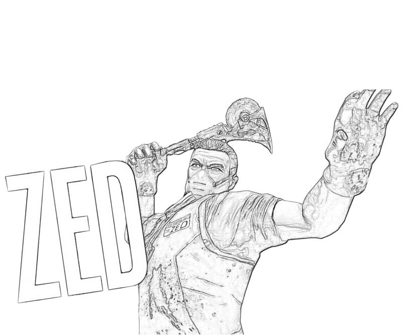 Borderlands 2 Dr Zed Weapon   Surfing