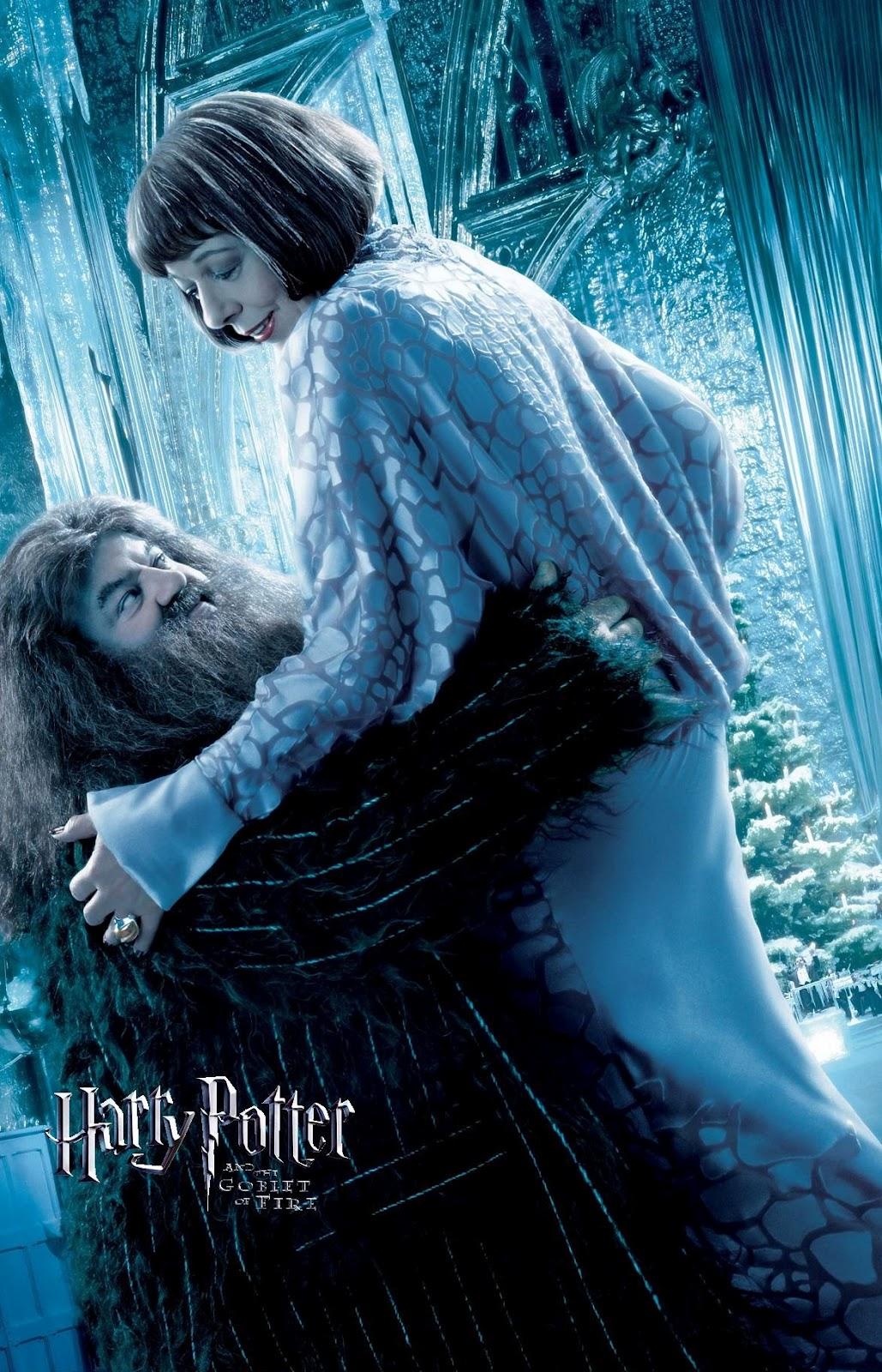 Harry Potter Und Der Feuerkelch Hd Filme