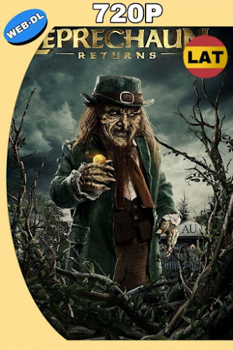 LEPRECHAUN RETURNS (2018) WEB-DL 720P LATINO-INGLES MKV