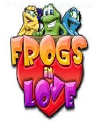 Frogs in Love Pc Game  Free Download Full Version