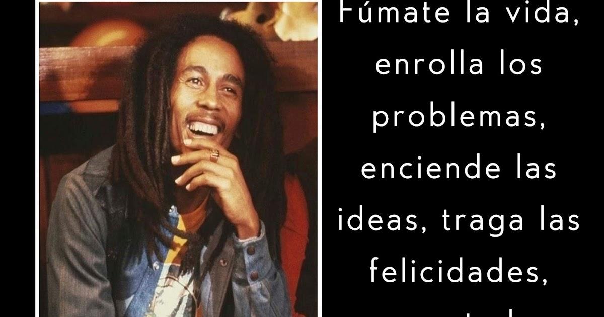 Frases De Bob Marley: Frasesitas Encantadoras: Envía Frases De Bob Marley 2013