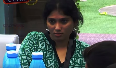 Wat happen in Bigg Boss house