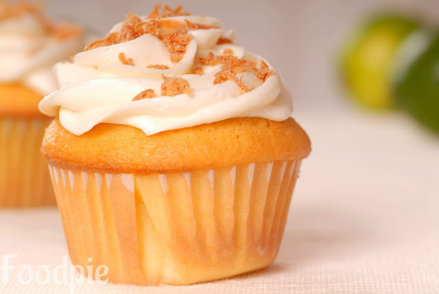 How to make Eggless Vanilla Muffins at Home