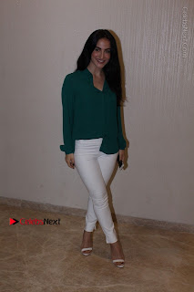 The Red Carpet Of The Special Screening Of Poorna  0044.JPG