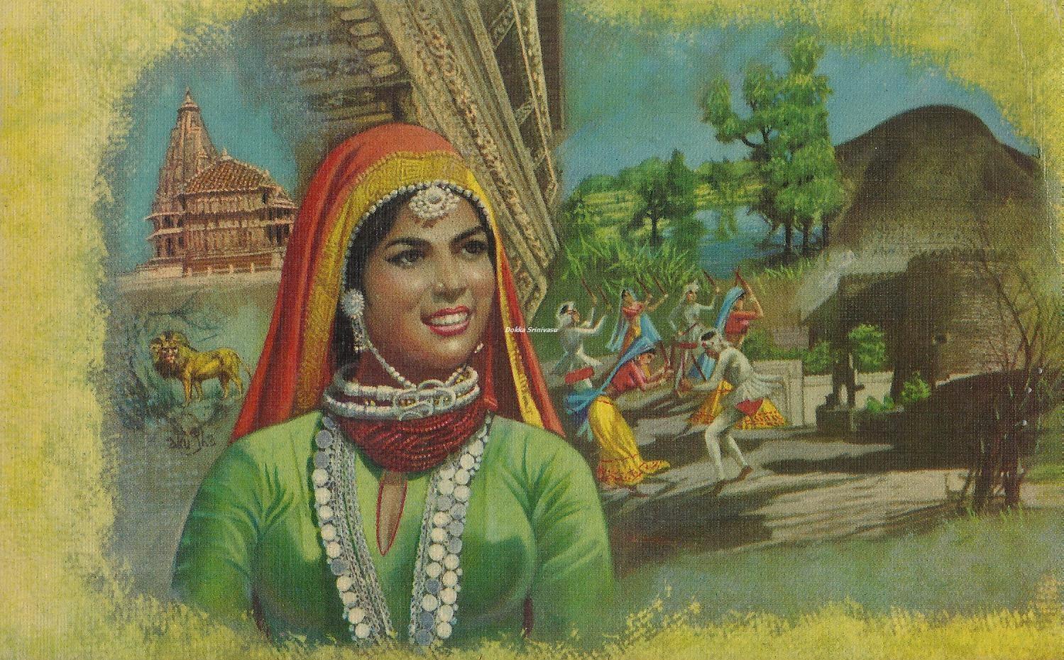 gujarat culture and art relationship