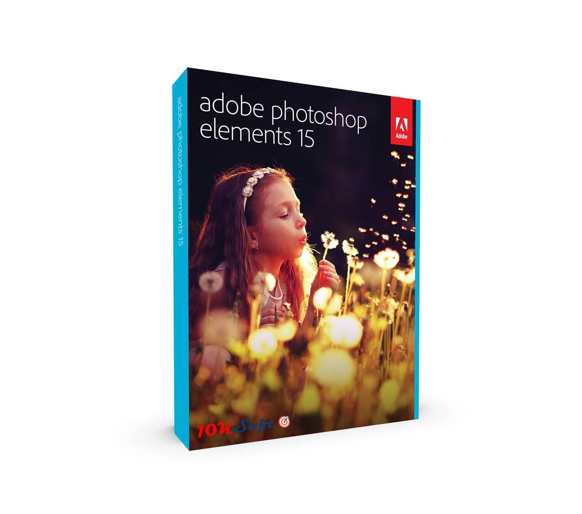 Free Download Adobe Photoshop Elements 15
