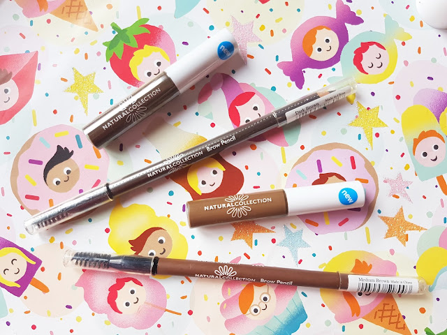 Brows & Highlighters | New Releases from Natural Collection (Available Exclusively At Boots)