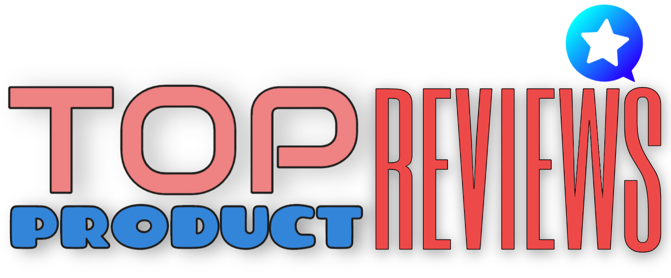 Top product Reviews