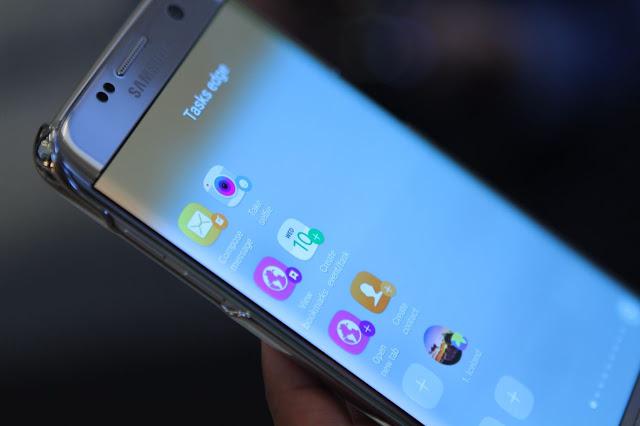 Inilah 5 Fitur Baru Samsung Galaxy S8