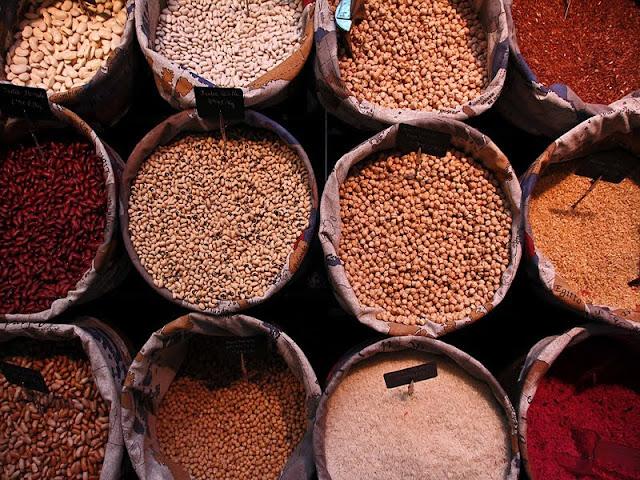 Astuces anti gaspillage de la nourriture