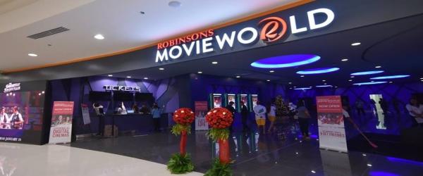 Robinsons North Tacloban Cinema