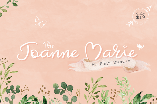 https://thehungryjpeg.com/bundle/67976-the-joanne-marie-bundle-65-fonts/