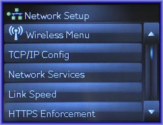 HP Pagewide Pro 352dw Wireless Setup