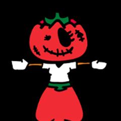 Tomato Girl-Tomamin