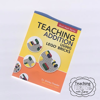 Using Legos to teach math - Brick Math