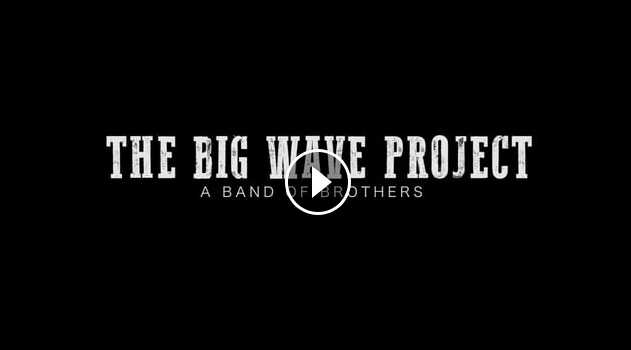 The Big Wave Project Official Trailer