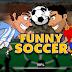 Funny Soccer Online Game