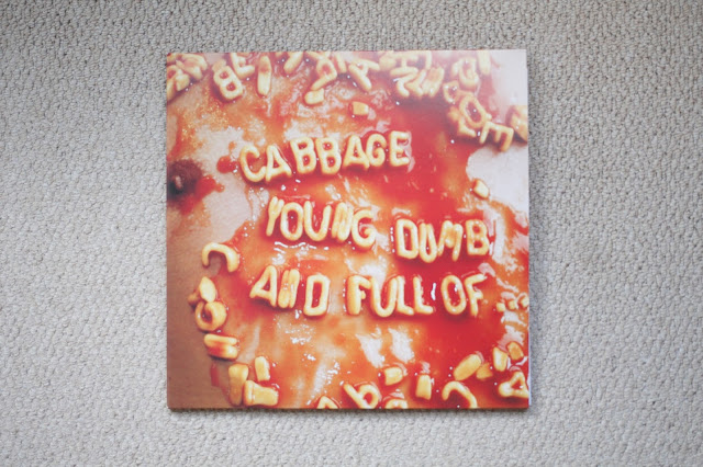 cabbage, punk rock, rsd, rsd17, rsd2017, record store day, orange vinyl, manchester, punk rock, post-punk, uber capitalist death trade, fickle, terrorist synthesizer, record, vinyl